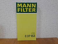 Фильтр воздушный Шкода Октавия Тур 1996-->2010 Mann (Германия) C 37153