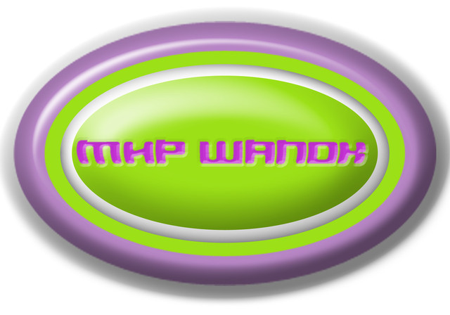 Логотип компании Мир шапок