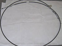 Трос Т-150 управления подачи топлива (L=1100), ТТ-75-1100 (23.588.112.00