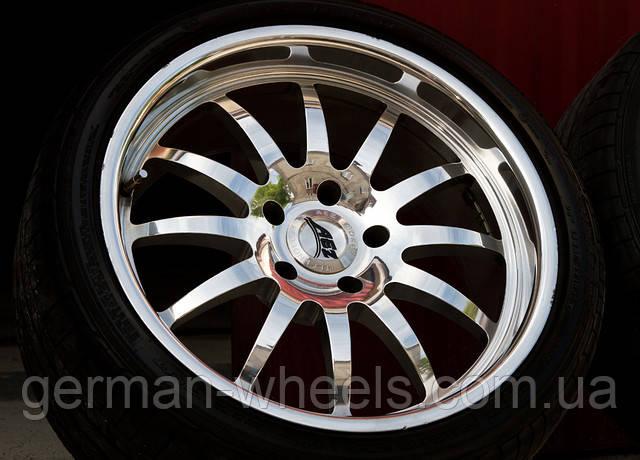 """Кованные диски 18"""" AEZ FORGE A для BMW"""