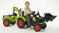 Трактор педальный Falk 2070Y