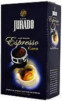 Кофе молотый Jurado Espresso Casa 250г.
