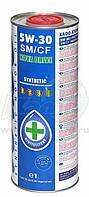 Синтетическое моторное масло XADO Nova Drive, 5W30, 1 литр., ХА 24105