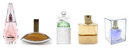 Нежный букет: 5 романтичных женских ароматов для весны