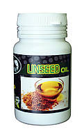 Льняное масло CarpZone Linseed Оil 100 ml