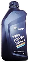 Синтетическое масло BMW Twinpower Turbo Oil Longlife-12 SAE 0W-30 1L