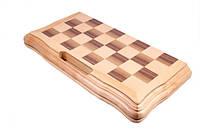 Набор из 3 игр: шахматы, нарды, шашки