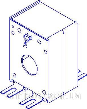 Предлагаем трансформаторы тока  ТШ-0,66 200/5 - 400/5 кл. т. 0,5.