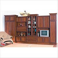 """Мебель в гостиную в классическом стиле """"Виктор 1"""""""