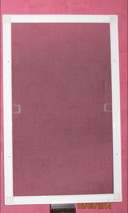 Москитная сетка на окно, антимоскитная сетка на окно - ФОП Опанасенко О.Ф. в Киеве