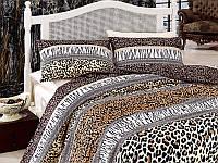 Комплект постельного белья бязь полуторный first choice safari