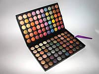 Палитра теней 120 цветов  120-03