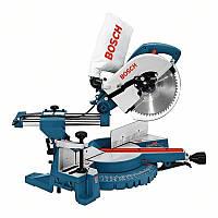 Торцовочная пила Bosch GCM 10 S, 0601B20508