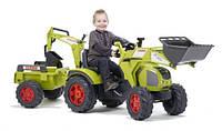 Трактор педальный Falk 1010Y