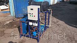 Охлаждение воды для технологических целей