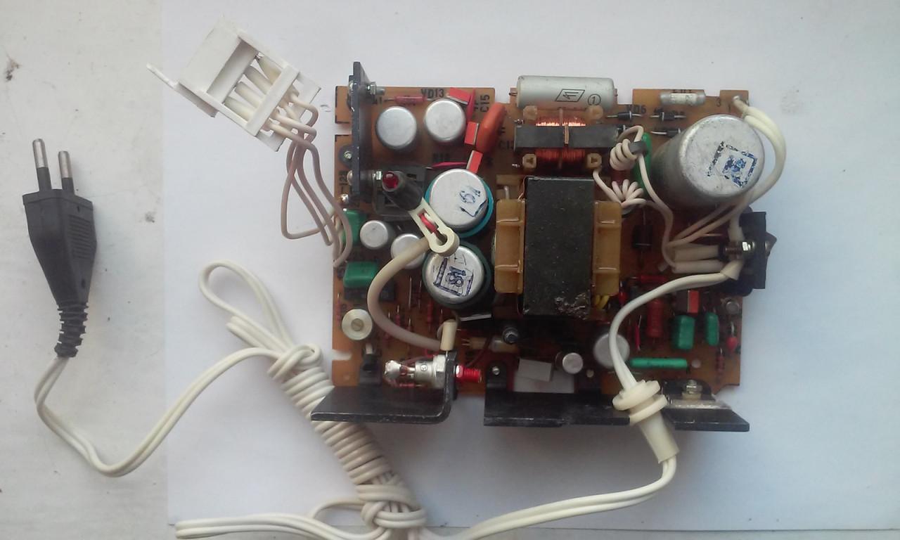 Блок питания Электроника МС 9022