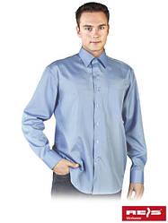 Рубашка с длинными рукавами (корпоративная униформа) KWDR JN