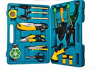 Набор Инструментов Садовый из 16 предметов