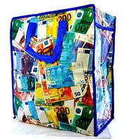 Баул EURO средний 45х20х40