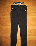 Джинсы ,брюки котоновые утепленные на флисе