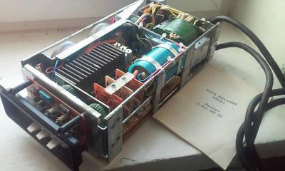 Электронно-измерительные приборы