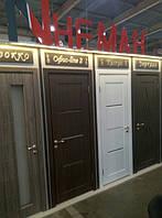 Фабрика дверей Неман представила новинки на главной строительной выставке года