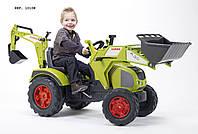 Трактор педальный Falk 1010N