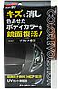 Полироль для восстановления цвета черных ЛКП Soft99 Color Evolution Black