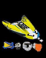 Надувной водный аттракцион Hydra 1P Package New