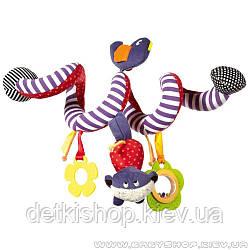 Игрушка-спираль «Baby Play» BBSky