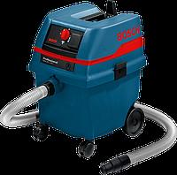 Пылесос для влажного и сухого мусора Bosch GAS 25 L SFC 0601979103