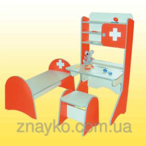медицинский уголок для детского сада