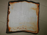 Платок Jean Paul Gaultier шелк