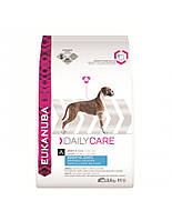 EUKANUBA Daily care sensitive joints 12.5 kg
