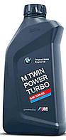 Моторное масло BMW M Twinpower Turbo Oil 10W-60 1L