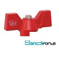 Ручка для  шар.кран SD Forte 3/4 вод.