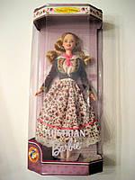 Коллекционная кукла Барби Austrian Barbie Collector Edition 1998, фото 4