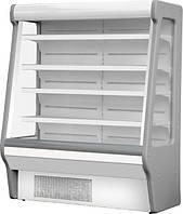 Горка холодильная (стеллаж) RODOS 2.5 Igloo