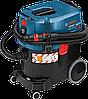 Пылесос для влажного и сухого мусора Bosch GAS 35 L SFC+ 06019C3000