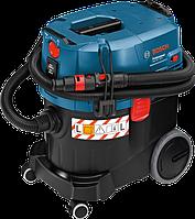 Пылесос для влажного и сухого мусора Bosch GAS 35 L SFC+ 06019C3000, фото 1