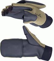 Перчатки-варежки, отстегивающиеся WindStop (703056)