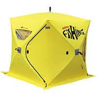 Зимняя палатка  Holiday Hot Cube 2  147 х 147см (H-10551)