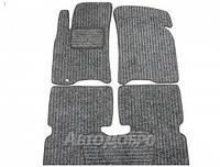 Ворсовые коврики для Chevrolet Lanos c 1997-