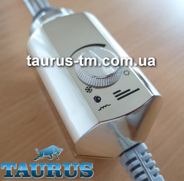 ТЭН Volux RD-10 chrome