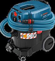 Пылесос для влажного и сухого мусора Bosch GAS 35 M AFC 06019C3100, фото 1