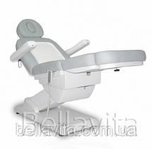Крісло косметологічне S-LUX, фото 2