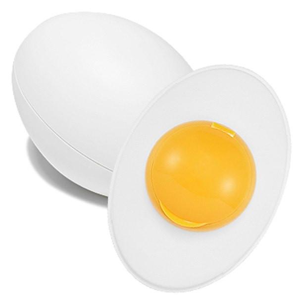 Пилинг-гель с яичным экстрактом Holika Holika Smooth Egg Skin Re Birth Peeling Gel
