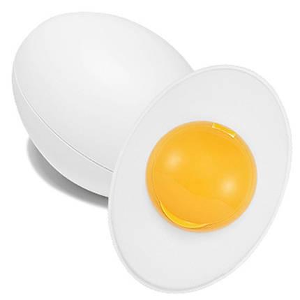 Пилинг-гель с яичным экстрактом Holika Holika Smooth Egg Skin Re Birth Peeling Gel, фото 2