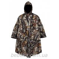 Дождевик-пончо Norfin Hunting Cover Staidness (81200)