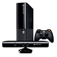Игровая приставка Microsoft XBOX 360Е 500 GB + Kinect + Forza